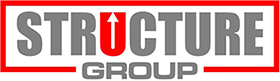 Structure Group | Alberta Rope Access Logo